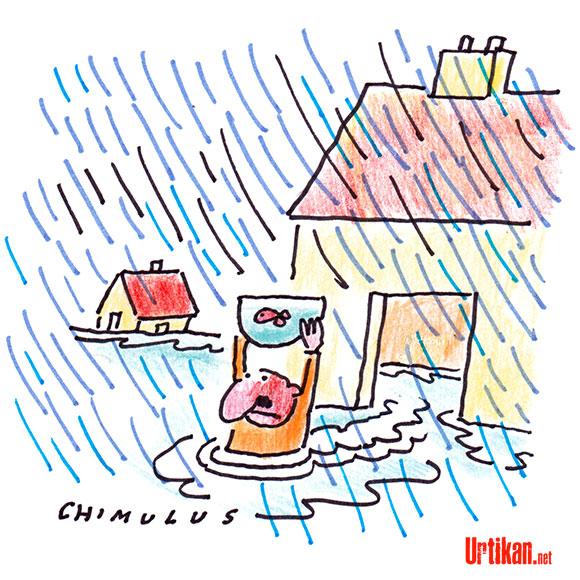 PCS et innondations