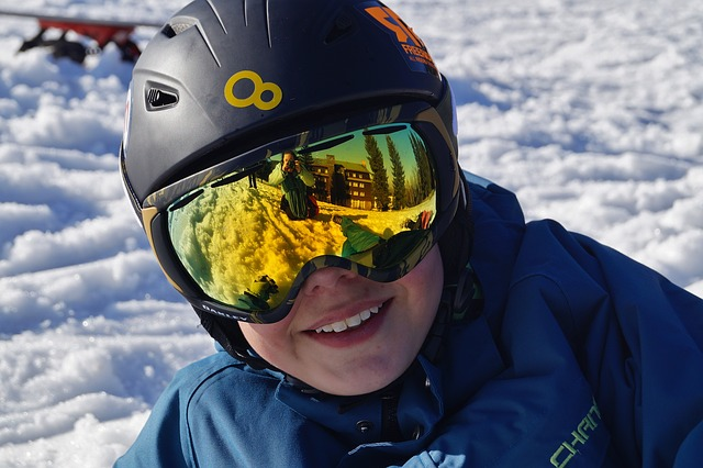 Se protéger en ski