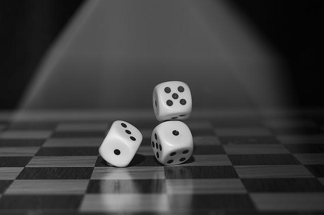 Stratégie Hasard Danger Risques